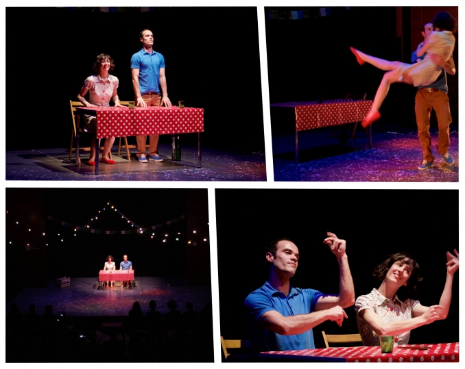 - RubiK Theater
